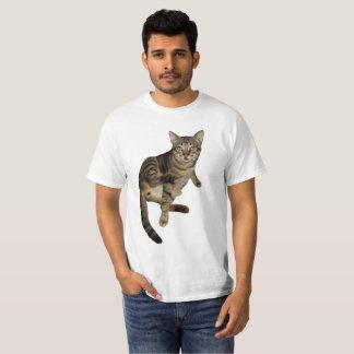 T-shirt   Cats    Charming Cat