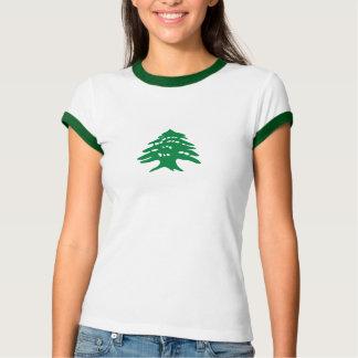 t-shirt - cedar