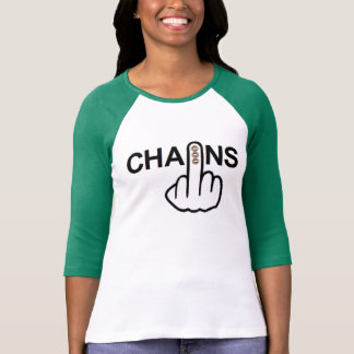 T-Shirt Chains Flip