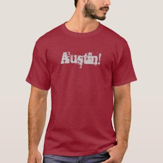 T-shirt Chemise d'Austin
