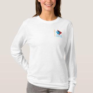 T-shirt Chemise de douille de club de chien d'utilité