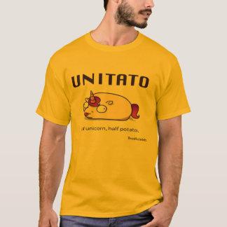 T-shirt Chemise d'Unitato !