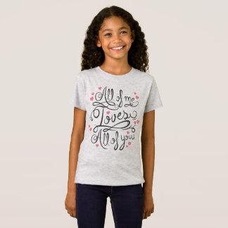 T-Shirt Chemise inspirée lunatique de la citation   Jersey