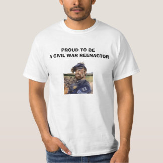 T-Shirt, Civil War T-Shirt