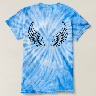 T-shirt Color Clothes Wing