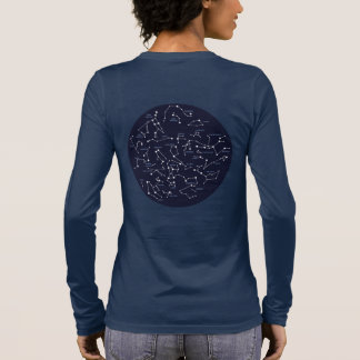 T-shirt constellations MC