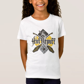 T-Shirt Crête de Harry Potter | Gryffindor QUIDDITCH™