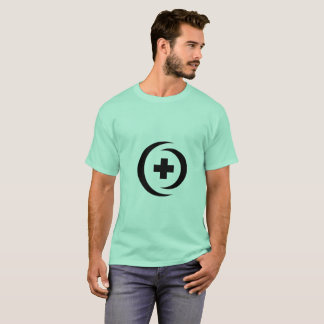 T-SHIRT CROSS VECTOR FashionFC