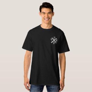T-shirt Cuts Long Trippin HC