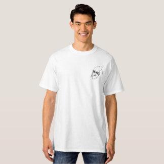 T-shirt Cuts Long Trippin Toon