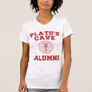 T-shirt d anciennes élèves de la caverne de Platon