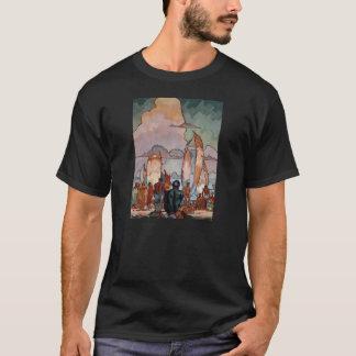 "T-shirt d'Arman Manookian de ""Hawaïens"" -"