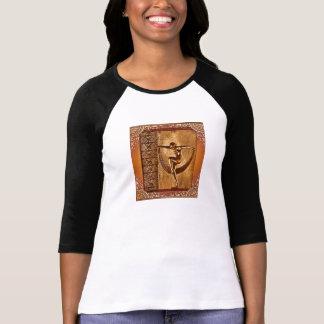 T-shirt d'art de Deco