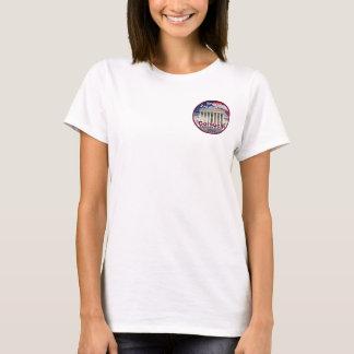 T-shirt de court suprême de Neil GORSUCH