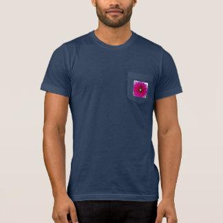 T-shirt de dahlia