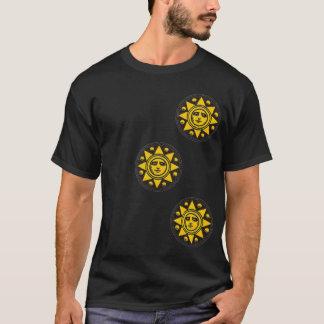 T-shirt de Denari de Tre