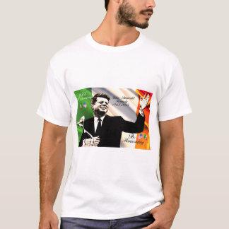 T-shirt de JFK