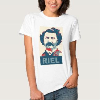 T-shirt de Louis Riel
