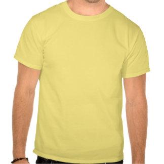 T-shirt de lunettes d'ours