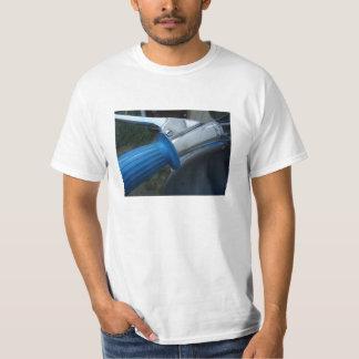 T-shirt de poignée de Lambretta