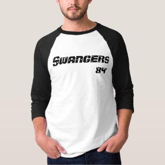 T-shirt de Swangers