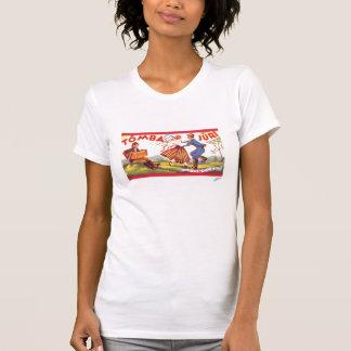 T-shirt de Tomba Juri