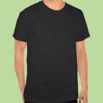 T-shirt d'économie de guerre t-shirts