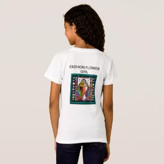 T-Shirt DEMOISELLE DE HONNEUR DE MODE