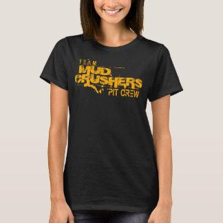 T-shirt d'équipe du stand de ravitaillement de