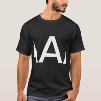 T.Shirt Design, TEXT A  FROUNT , BACK T-Shirt