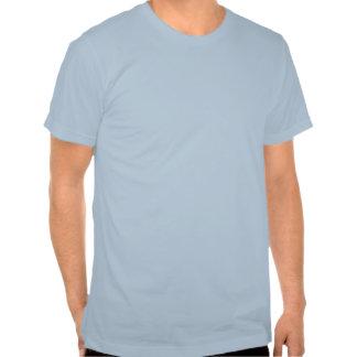 """T-shirt d'espace de coutume """"je suis"""""""