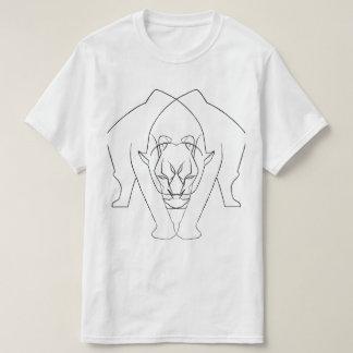 T-Shirt - Double Tiger Concept