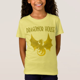 T-Shirt: Dragonor House Pride T-Shirt