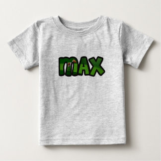 T-shirt drinks Max