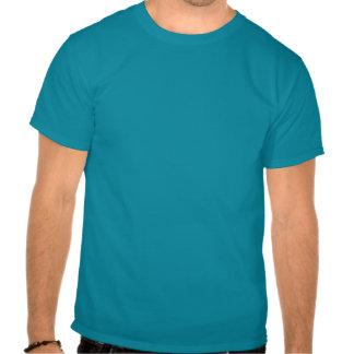 T-shirt drôle de requin et d'ours