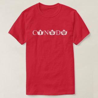 T-shirt du Canada 150 (conception avant)