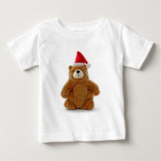 T-shirt du Jersey d'amende de bébé d'ours de