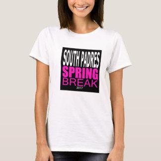 T-shirt du sud de graphique de la coupure de
