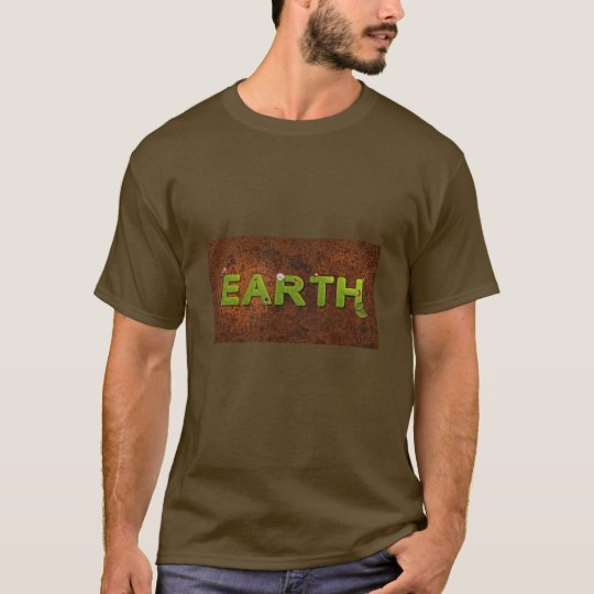 T.SHIRT EARTH T-Shirt
