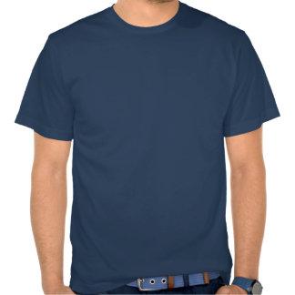 T-shirt écossais de Saltire de l indépendance de n