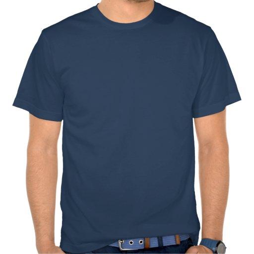 T-shirt écossais de Saltire de l'indépendance de n