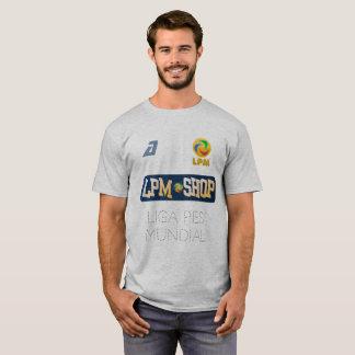 T-shirt Edition LpmStars Promo