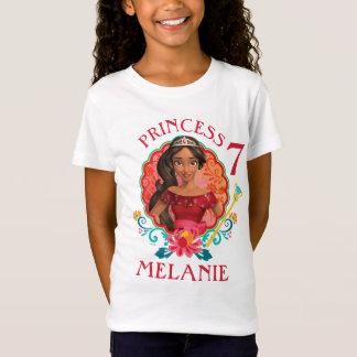 T-Shirt Elena d'anniversaire d'Avalor |