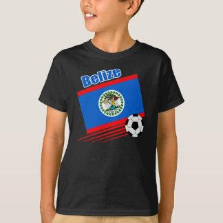 T-shirt Équipe de football de Belize