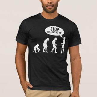 T-shirt evolution2
