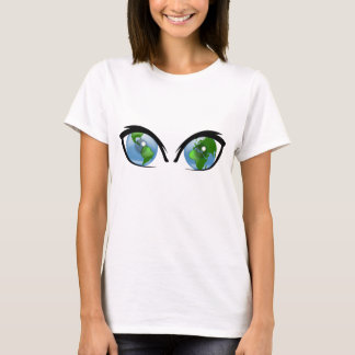 T.SHIRT EYES OFF WORLD T-Shirt