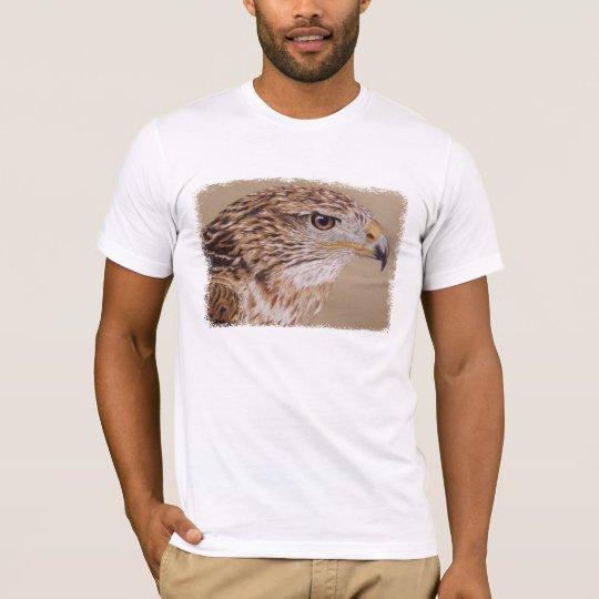 T-shirt Faucon ferrugineux