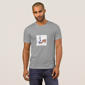 T Shirt for Equestrian Vaulters (Men)