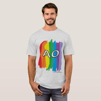 T-shirt for Generation AO
