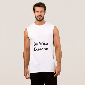 T-shirt for men with inspiring message